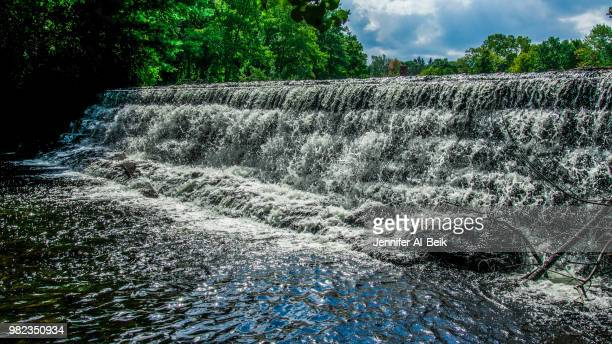 sturbridge mills - sturbridge stock photos and pictures
