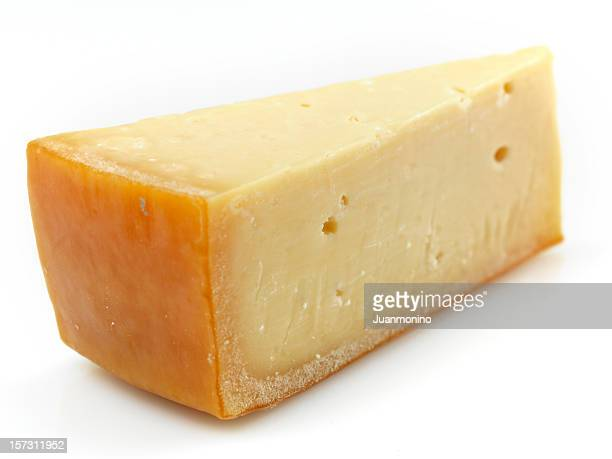 Robusto cheese