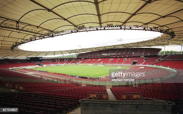mercedes benz arena stuttgart stock photos and pictures getty images. Black Bedroom Furniture Sets. Home Design Ideas