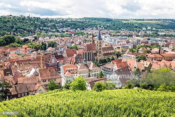 Stuttgart-Esslingen am Neckar