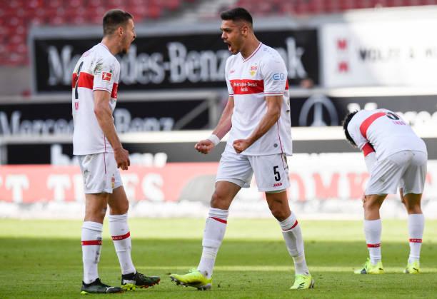 DEU: VfB Stuttgart v SV Werder Bremen - Bundesliga