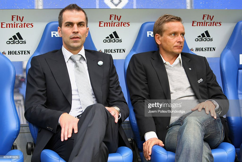 Heldt Hamburg bundesliga for dfl hamburger sv v vfb stuttgart pictures getty