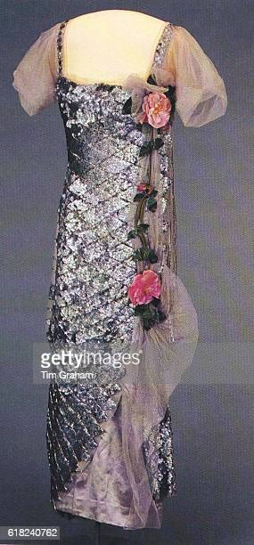 'Style and Splendour Queen Maud of Norway's Wardrobe 1896-1938' exhibition at the Victoria and Albert Museum marks100th anniversary of Norway as an...