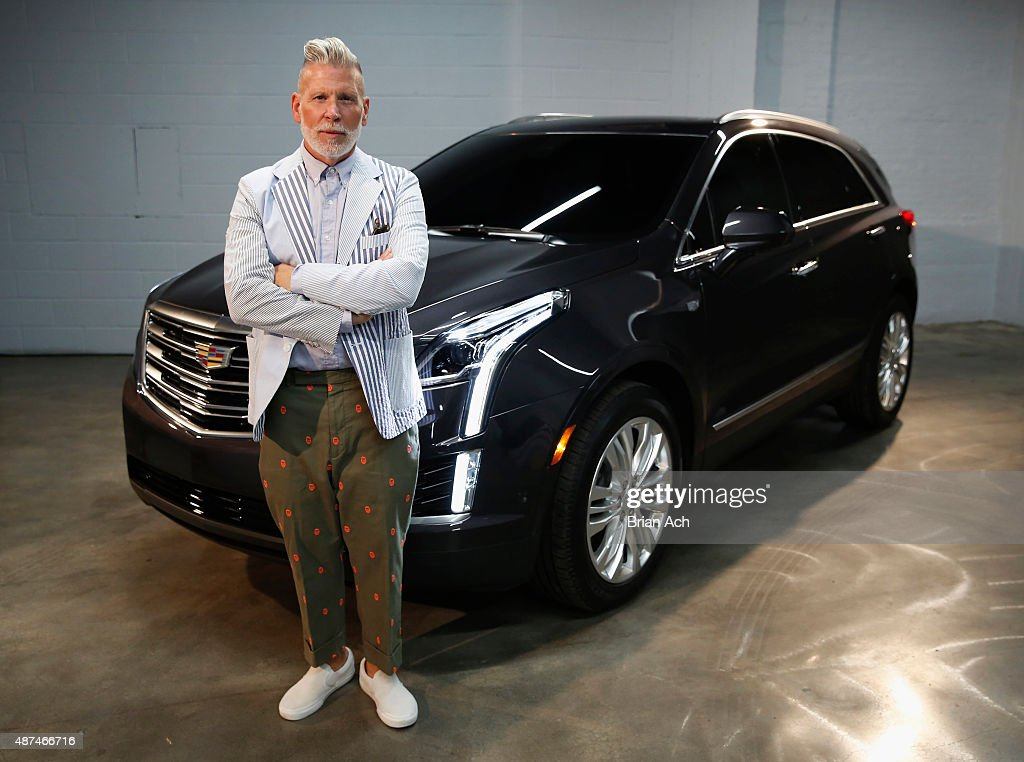 Cadillac Announces Partnership With Public School To Unveil Pre-Fall Collection In Dubai Alongside All-New Luxury Crossover, The XT5