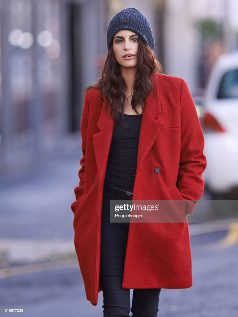 Style in the city : Stock Photo
