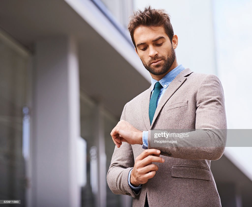 Style - it's all in the specifics : Stock Photo