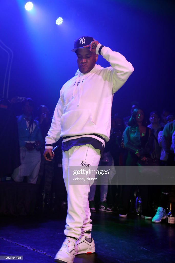 Dave East + Styles P In Concert - New York, NY : News Photo