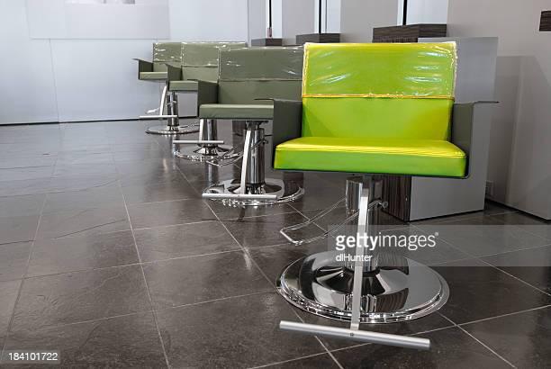 Styling-Stühlen