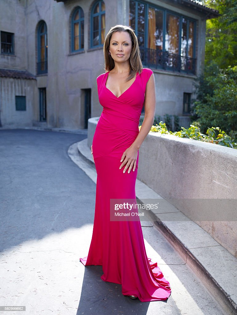 Vanessa Williams, 2008 : News Photo