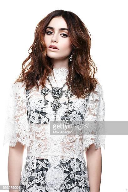 Isabel Dupre Hair Mara Roszak Makeup Genevieve