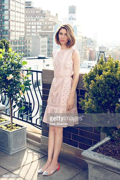 Sofia Coppola, Red Magazine, July 1. 2013