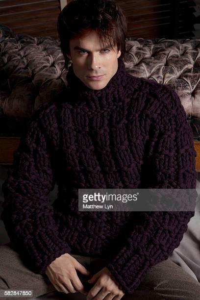 Terry Lu GroomingRiawna Capri Turtleneck sweater by Hermes Pants by John Varvatos