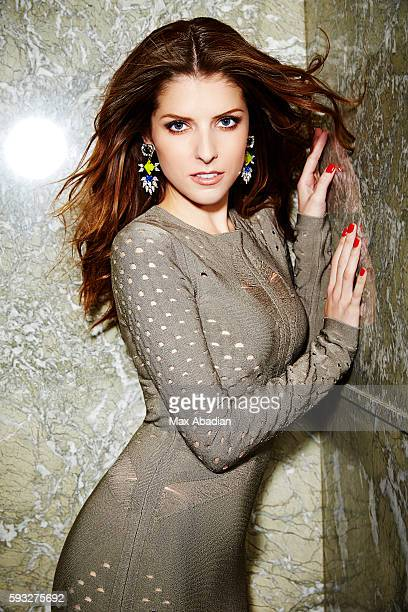 Zeina Esmail Hair Craig Gangi Makeup Toby Fleishman Manicure Leeane Colley Dress by Cushnie et Ochs Earrings by Dannijo