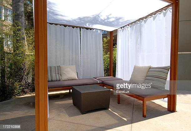 Stylish Cabana