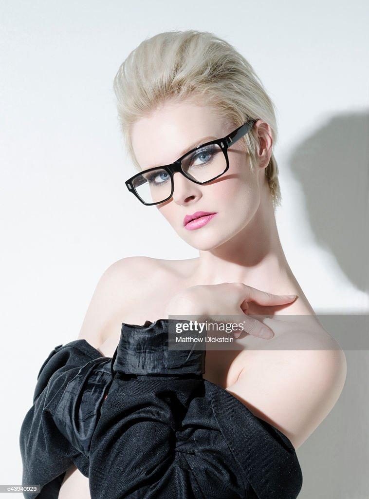 3caf131c25 Stylish eyeglasses   Stock Photo