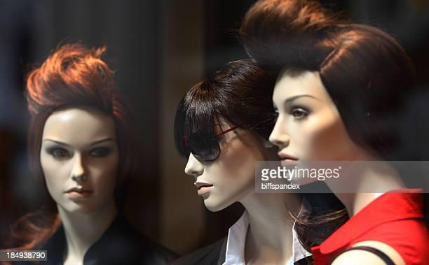Stylish Mannequins