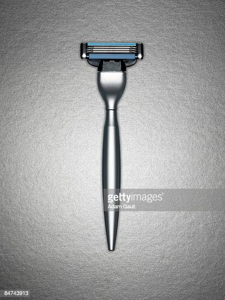 stylish razor - razor stock photos and pictures