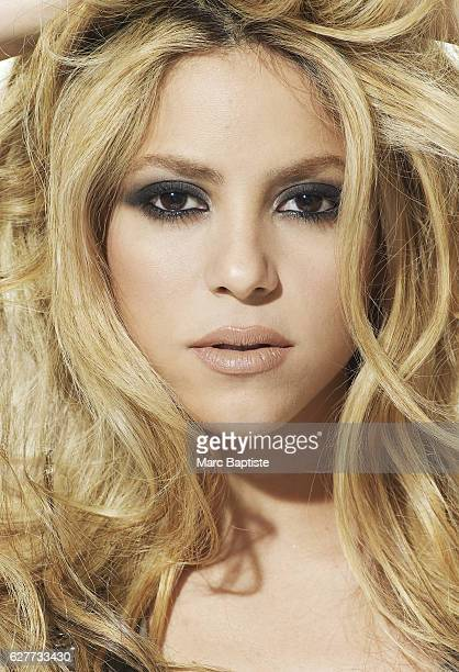 John Moore Hair Patricia Morales Makeup Francesca Tolot