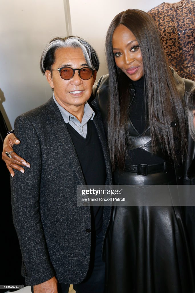 """Azzedine Alaia : Je Suis Couturier"" Exhibition - Paris Fashion Week - Menswear F/W 2018-2019 : News Photo"