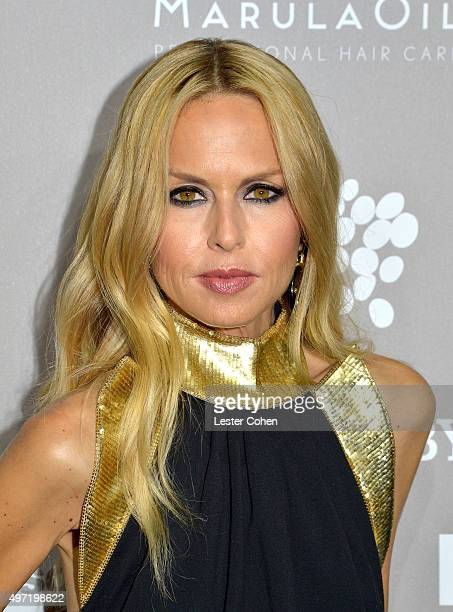 Stylist Rachel Zoe attends the 2015 Baby2Baby Gala at 3LABS on November 14 2015 in Culver City California