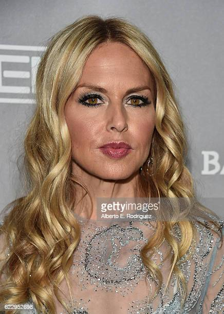 Stylist Rachel Zoe attends the 5th Annual Baby2Baby Gala at 3LABS on November 12 2016 in Culver City California
