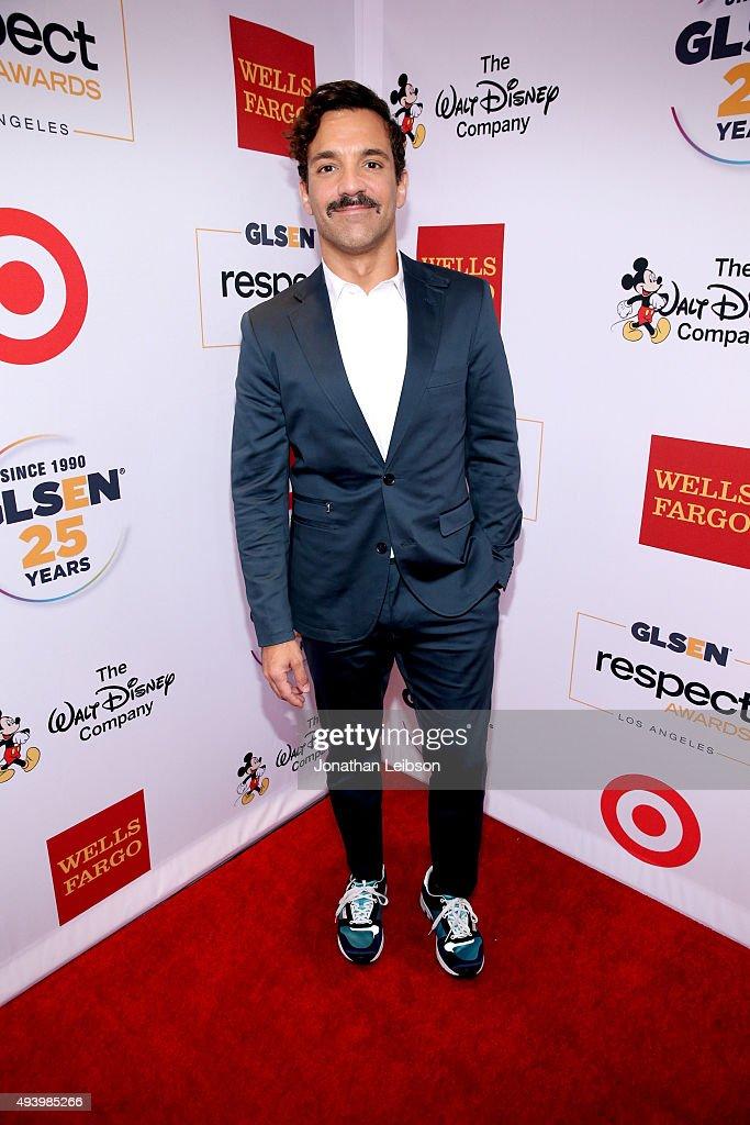 GLSEN Respect Awards - Los Angeles - Red Carpet