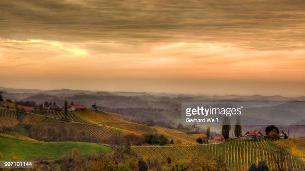 Styrian hills