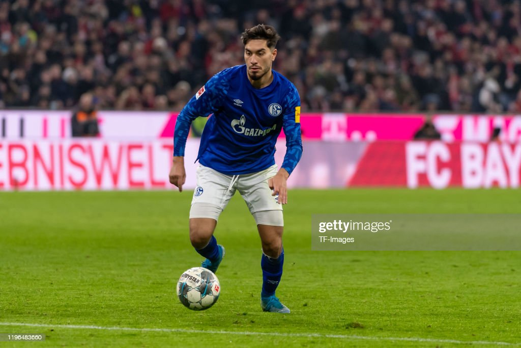 FC Bayern Muenchen v FC Schalke 04 - Bundesliga : News Photo
