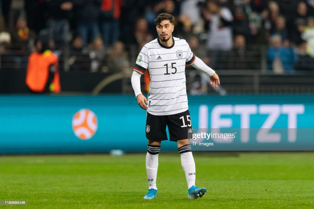 Germany v Northern Ireland - UEFA Euro 2020 Qualifier : News Photo