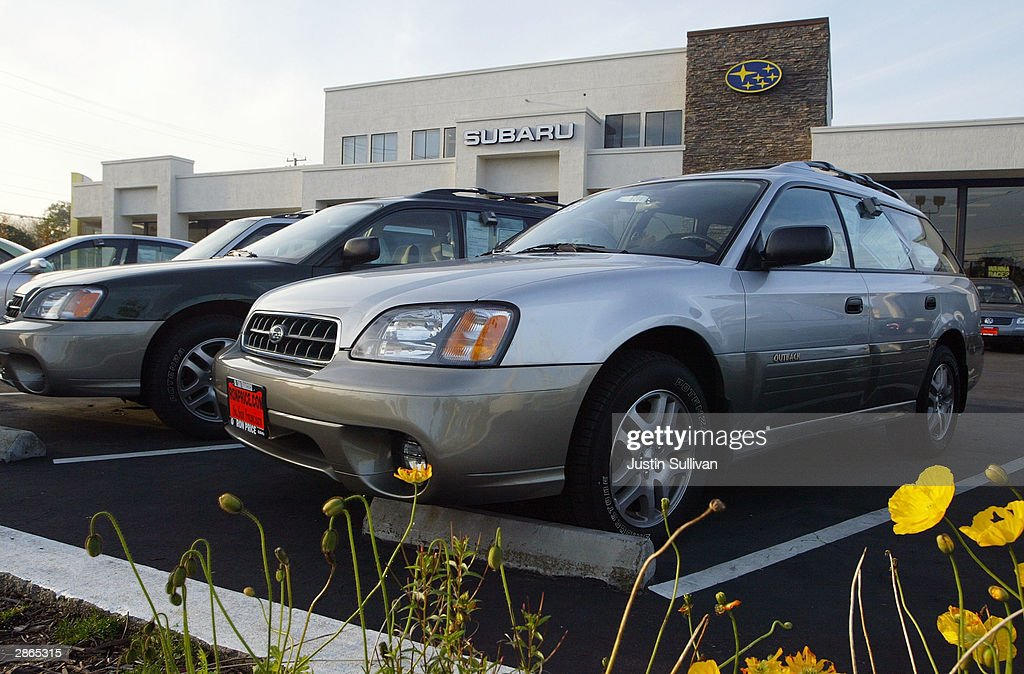 Subaru Announces Plans To Reconfigure The Outback To Light Truck