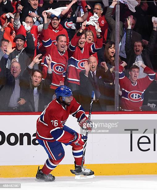 P.K. Subban Stock Photos And Pictures
