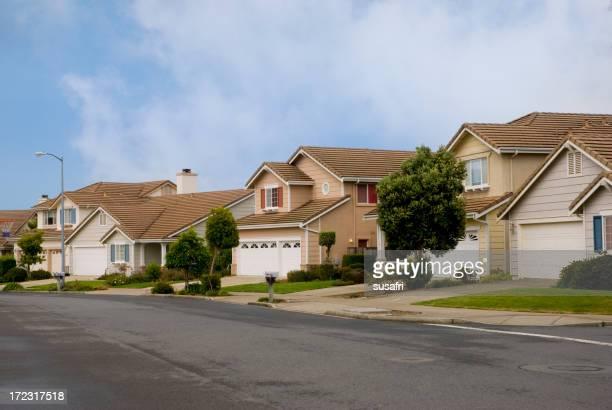 subdivision homes