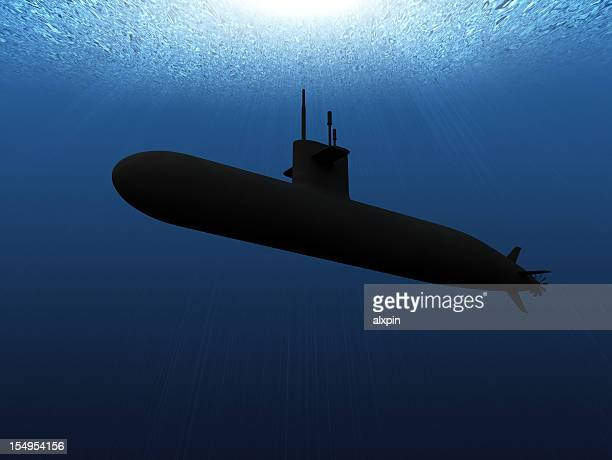 submarine - propeller stock pictures, royalty-free photos & images