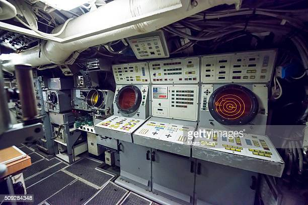 submarine - frigate stock photos and pictures