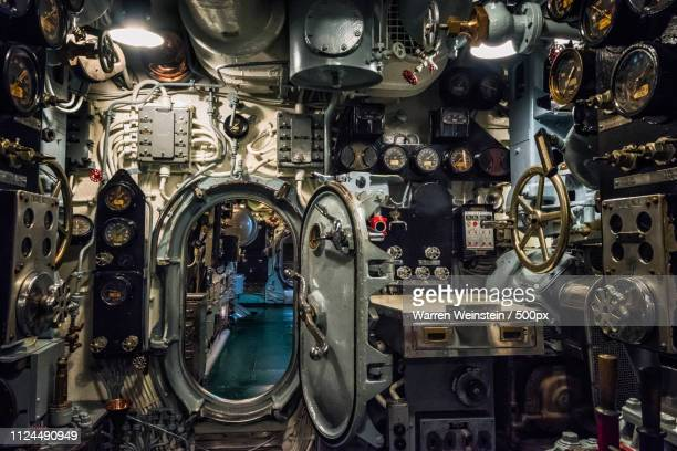 submarine uss drum - weinstein stock pictures, royalty-free photos & images
