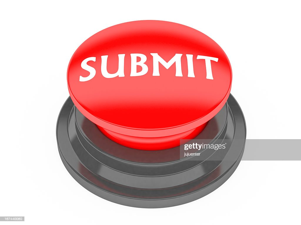 submit button : Stock Photo