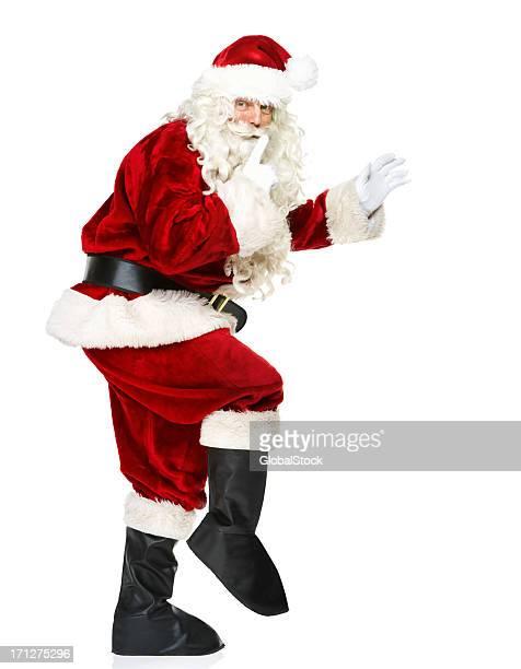 Leicht machen Santa