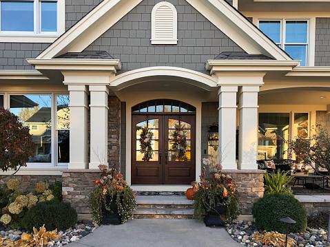 Suburban House 1135234737