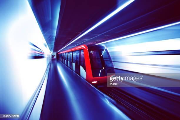 U-Bahn von Barcelona