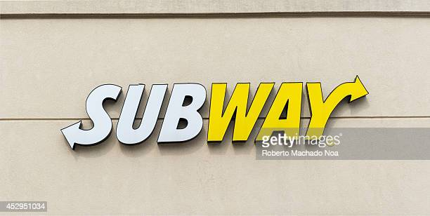 Subway is an American fast food restaurant franchise that primarily sells submarine sandwiches and salads Subway is one fastest growing franchises in...