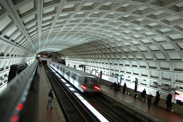 subway metro station (2)