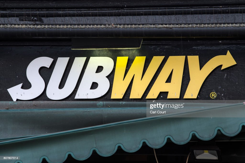 Subway Sandwich Chain Planning 500 New Stores By 2020 : News Photo