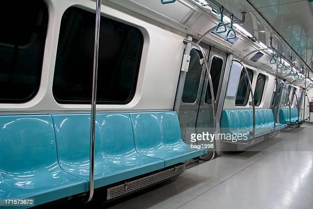 Subway Truck