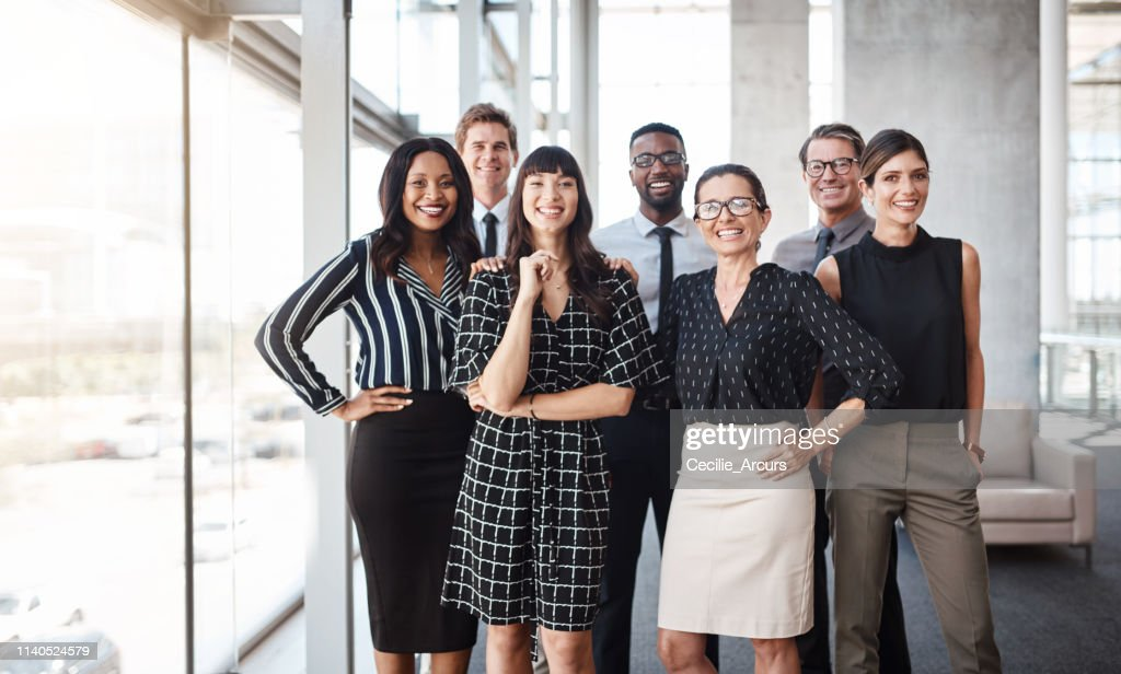 Succeeding is what we do best : Stock Photo