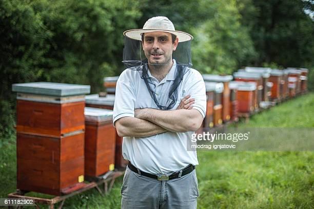 Succesful Beekeeper