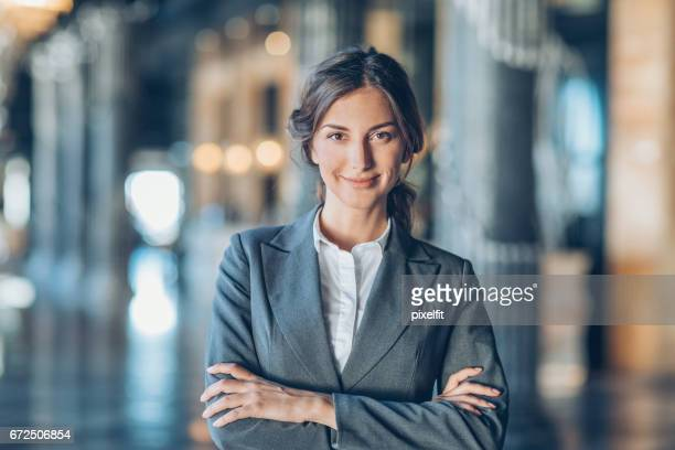 success and confidence in business - employment law stock photos and pictures