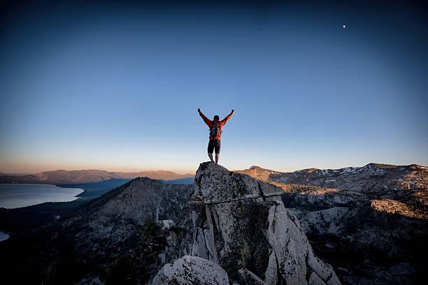 Lake Tahoe, United States