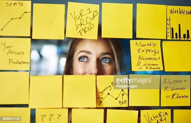 Success in business begins in the brain