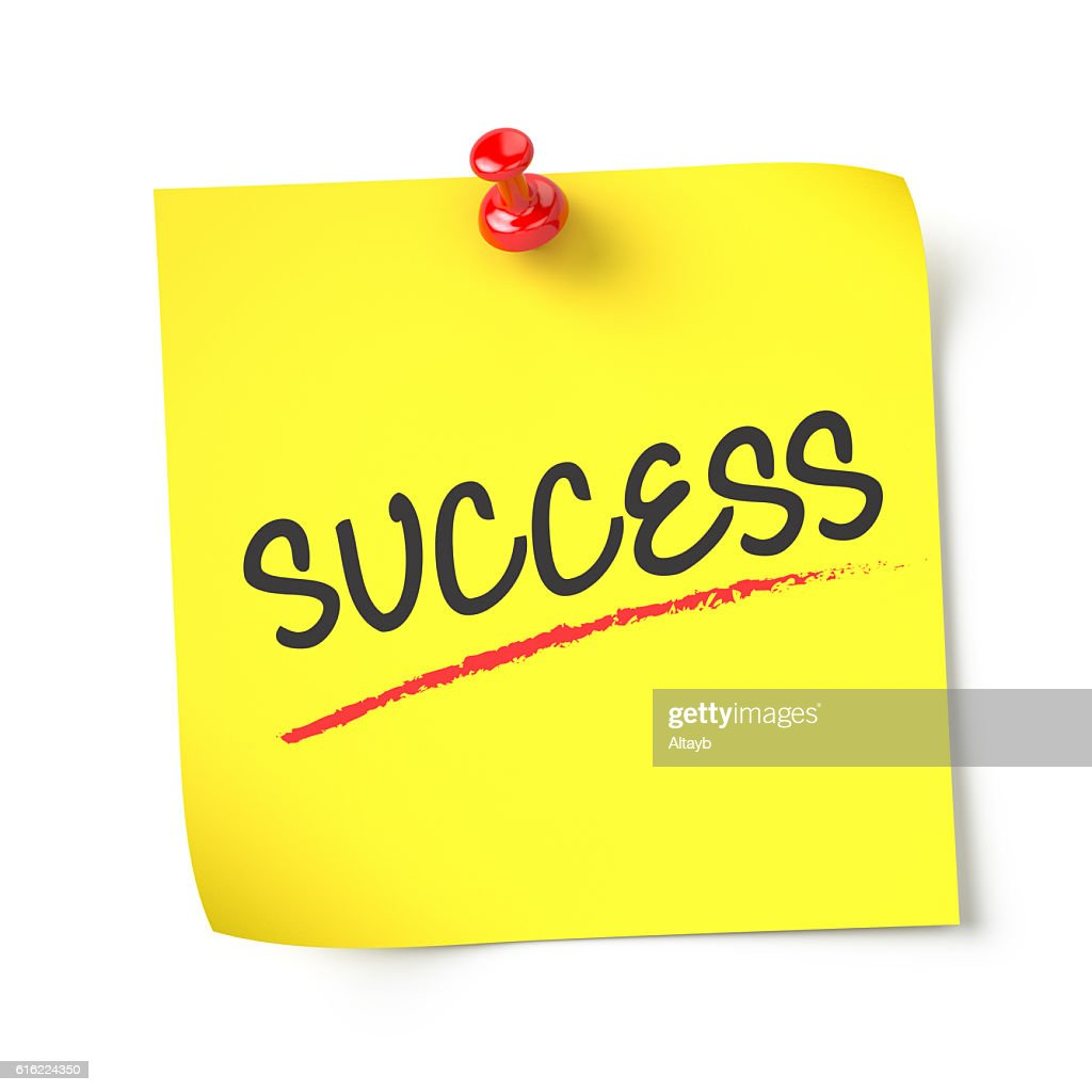 Success : Stock Photo