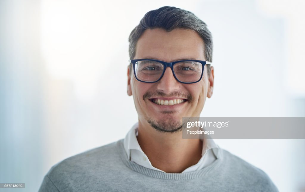 Success will be mine by the end of day : Stock Photo